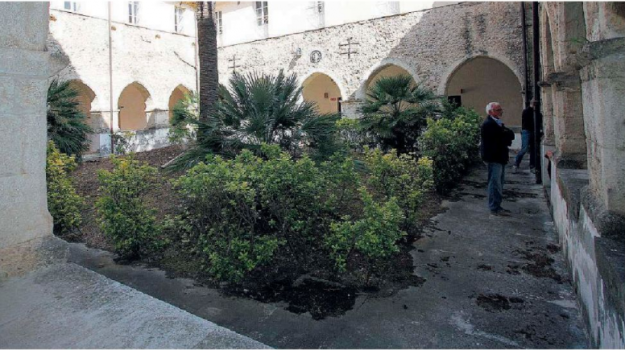catanzaro, cittadella giustizia, sopralluogo, Catanzaro, Calabria, Cronaca