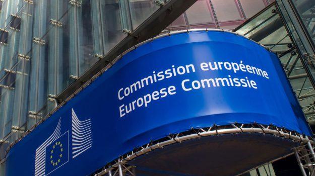 commissione europea, impianti di raccolta, piano rifiuti della Sicilia, risorse sbloccate, Alberto Pierobon, Sicilia, Economia