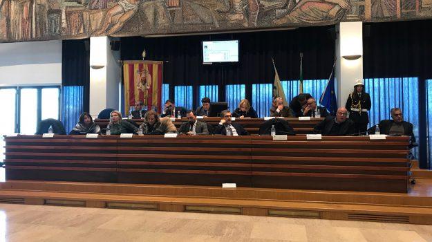 consiglio comunale catanzaro, Catanzaro, Politica