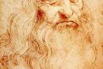 Leonardo da Vinci (fonte: Wikipedia)