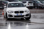 Bmw driving experience a Vallelunga