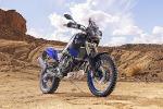 Al via in Italia gli ordini online per la Yamaha Ténéré 700