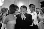 The Kennedy Years JACKIE ET MALRAUX