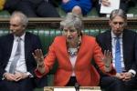 La May chiede all'Ue il rinvio della Brexit al 30 giugno