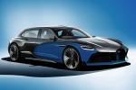 Bugatti pronta a far rinascere mito dell'ammiraglia Royale