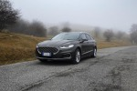 Ford, debutta la versione ibrida di Mondeo station wagon