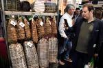 A Milano TuttoFood, in vetrina cibo e vino d'Italia