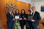 Premio Marketing Confindustria a Unindustria Calabria