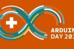 Il 16 marzo è l'Arduino Day (fonte:day.arduino.cc)