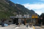 A25, stop mezzi pesanti Pratola-Bussi