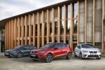 Gruppo Volkswagen crede e investe in eco-propulsori a metano