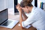 Lo stress lavorativo potrebbe aumentare il rischio di diabete