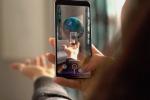 L'app del Cern racconta l'evoluzione dell'universo in realtà aumentata (fonte: Google Arts & Culture)