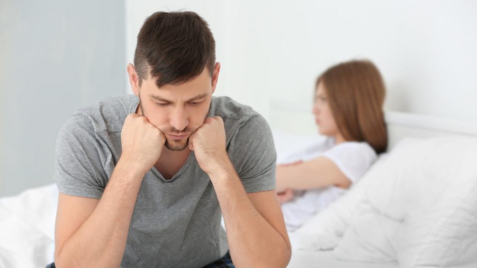 Disfunzione erettile (impotenza): sintomi e cura - IPSICO