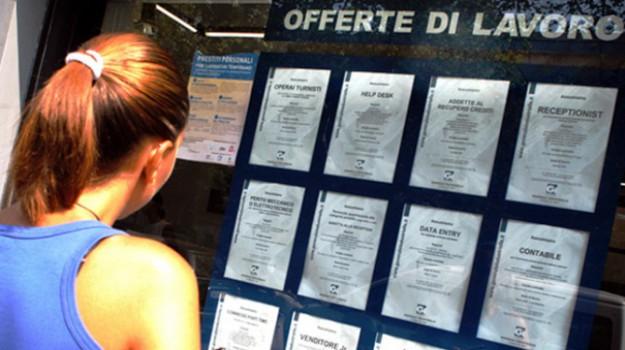 lavoro donne, occupazione femminile, svimez, Sicilia, Economia
