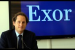 Exor 2018 profits 1.3 bn, in line with 2017