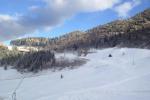 Vacanze sulla neve per 11 milioni di italiani