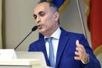 Mohammad Ayoubi, gastroenterologo