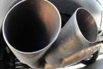 CO2, calano a febbraio le emissioni da autotrazione