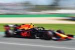 Una gara di Formula 1
