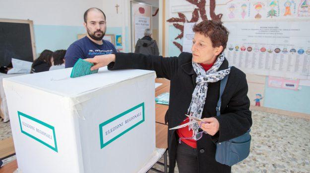 elezioni, regionali basilicata, Sicilia, Politica