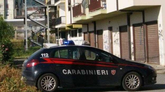 arrestato 36enne, carabinieri Cassano, cassano all'Ionio, evadei dai domiciliari, Cosenza, Calabria, Cronaca