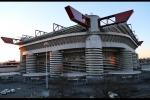 Soccer: Milan may leave San Siro says Scaroni