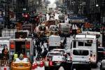 LA SVOLTA DI NEW YORK, UNA TASSA CONTRO IL TRAFFICO