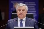 """Centrodestra, Tajani: """"Sabato l'annuncio del candidato presidente per la Calabria"""""""