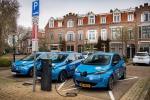 Renault, test ricarica elettriche V2G in Olanda e Portogallo