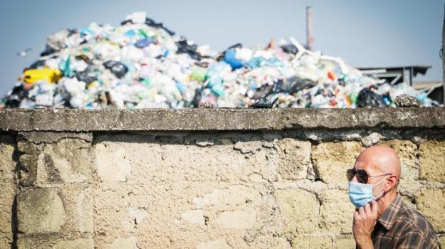 reggio calabria, rifiuti, vivibilità, Reggio, Calabria, Cronaca