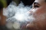 Fumando e-sigarette il rischio d'infarto cresce del 55%