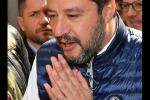 Interior min, EC clash on 'Libya safe port'