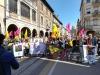 Thousands attend anti-mafia march in Padua