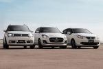 Suzuki cavalca l'ibrido 'furbo' che piace agli italiani