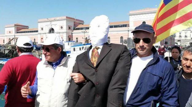 allevatori in strada, protesta latte, Sicilia, Economia