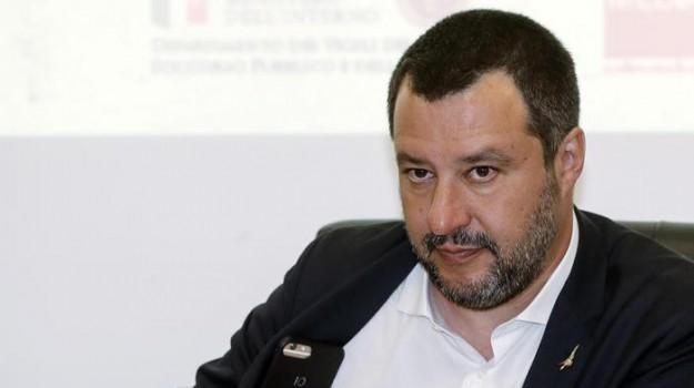 castrazione chimica, lega, m5s, Matteo Salvini, Sicilia, Politica