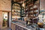 Ad Assisi orti monastici tra cibo-storia