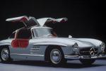 Mercedes e IWC insieme per la Coppa Milano-Sanremo