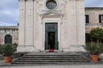 Presentation of the restoration of the Church of Santa Maria in Aventino