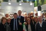 ProWein Dusseldorf, Centinaio visita stand Prosecco Docg