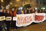 Femminicidio di Messina, la città si ferma per ricordare Alessandra - Foto