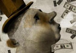Finanza occulta, la denuncia di Brad Birkenfeld: «Bisogna proteggere il lavoro degli informatori» Intervista all'uomo che ha svelato la frode fiscale di Ubs, la più grande banca svizzera - Corriere TV