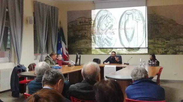 monetazione Hipponion, Catanzaro, Calabria, Cultura