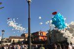 Cristian e Michele, Melicucco si è fermata per il funerale ai ragazzi morti nell'incidente di venerdì notte - Foto