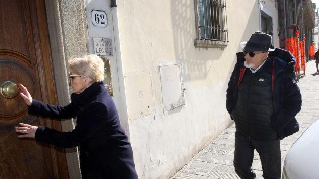bancarotta renzi, caso renzi, genitori renzi, Matteo Renzi, Tiziano Renzi Laura Bovoli, Sicilia, Cronaca