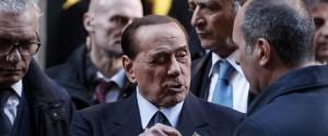 Sentenze pilotate al Consiglio di Stato, indagato anche Berlusconi dall'inchiesta partita da Messina