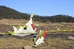 Aereo caduto in Etiopia, a bordo del Boeing 737 - Foto
