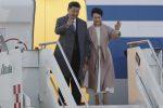 Il presidente Xi Jinping arriva in Italia, si punta a recuperare 7 miliardi in esportazioni