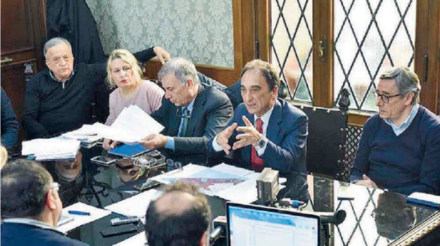 bando, consiglio comunale, giovino catanzaro, Catanzaro, Calabria, Politica